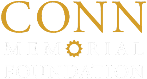 Conn Memorial Foundation | Logo | Home