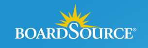 BoardSource logo