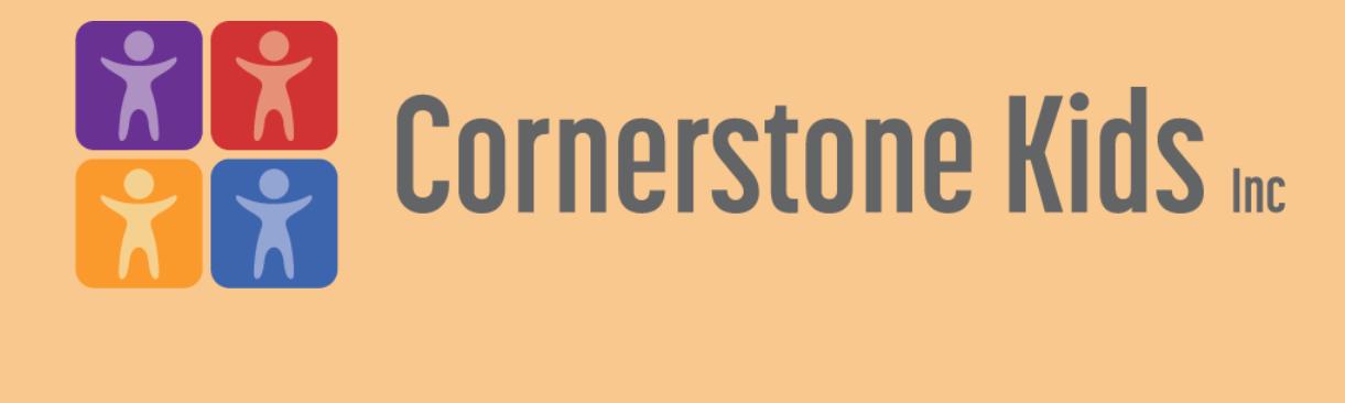 Cornerstone Kids Inc. logo