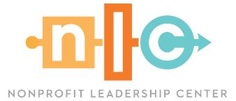 Nonprofit Leadership Center of Tampa Bay logo
