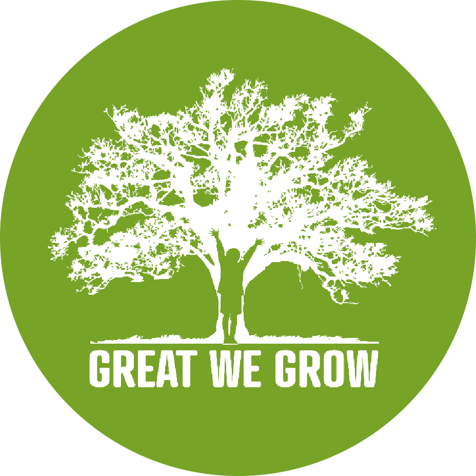 Great We Grow logo