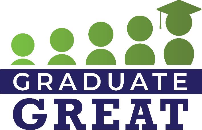 Graduate Great logo